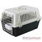 panier de transport 58 x37 x32 sellerie canine vendeenne 13101