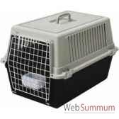 panier de transport 60 x40 x38 sellerie canine vendeenne 13102