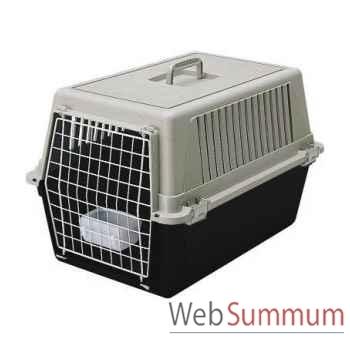 Panier de transport 60 x40 x38 Sellerie Canine Vendéenne 13102