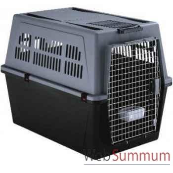 Caisse de transport 81 x55.5 x58 Sellerie Canine Vendéenne 13104