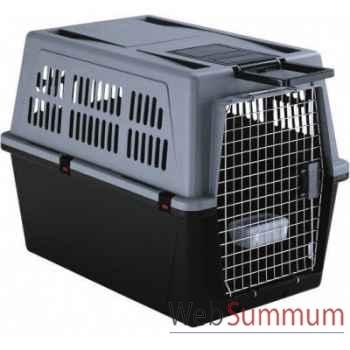 Caisse de transport 91 x61 x66.5 Sellerie Canine Vendéenne 13105