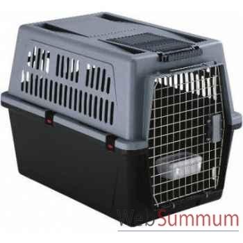 Caisse de transport 101 x68.5 x75.5 Sellerie Canine Vendéenne 13106