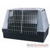 caisse de transport pour voiture 100 x60 x66 sellerie canine vendeenne 13111