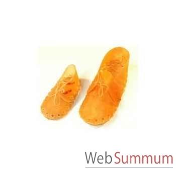 Chaussure peau de buffle p.m. Sellerie Canine Vendéenne 15610