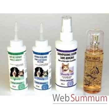 Lait hygiene des oreilles Sellerie Canine Vendéenne 18121