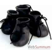 bottes caoutchouc x46cm sellerie canine vendeenne 18203