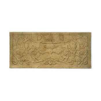Décoration murale-Modèle Cherub Wall Decor, surface grès-bs3086sa