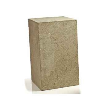 Piedestal et Colonne-Modèle Display Pedestal Medium, surface granite-bs1015GRY