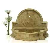 fontaine barcelona fountain granite bs3268gry
