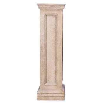 Piedestal et Colonne-Modèle Bristol Pedestal Tall, surface grès-bs1033sa
