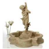 fontaine modele madrid fountain basin surface marbre vieilli bs3160ww