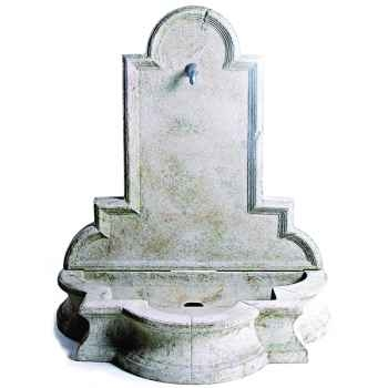 Fontaine-Modèle Catalunya Fountain, surface granite-bs3297gry