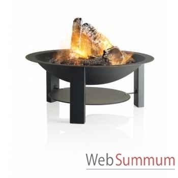 Brasero modern diamètre 75 Barbecook 223.9693.000