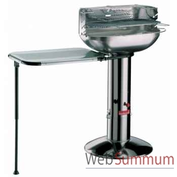 Arena inox Barbecook 223.5502.000
