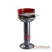 optima ceram ii barbecook 2234306000
