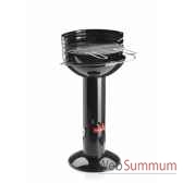 optima black barbecook 2234305000