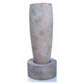 fontaine modele mati crucible fountain surface granite bs3503gry