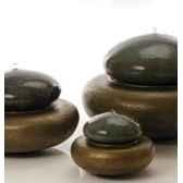 fontaine modele heian fountain medium surface aluminium avec bronze bs3365alu vb