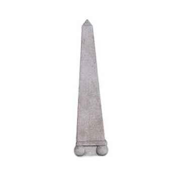 Fontaine-Modèle Obelisk Fountainhead, surface grès-bs3315sa