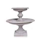 fontaine modele turin fountainhead surface marbre vieilli bs3313ww