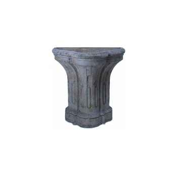 Fontaine-Modèle Porto Fountain, surface granite-bs3195gry