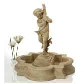 fontaine madrid fountain basin marbre vieilli bs3160ww