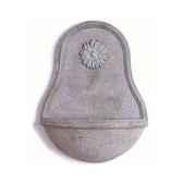 fontaine malaga walfountain granite bs3130gry