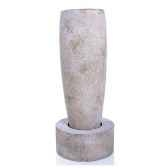 fontaine mati crucible fountain granite bs3503gry