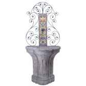 fontaine porto fountain granite bs3195gry