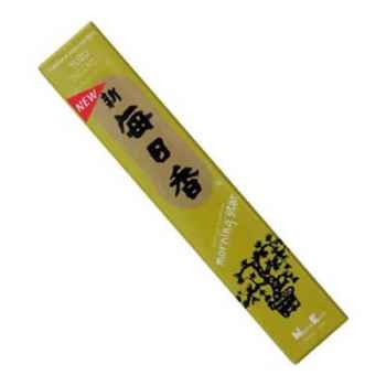 Encens Morning Star classique 50 Yuzu - 98716