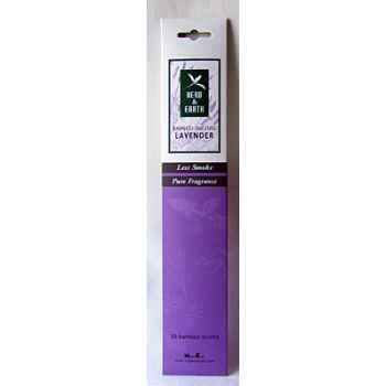 Encens Herb & Earth Lavande - 98749