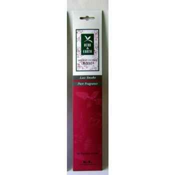 Encens Herb & Earth Rose - 98751