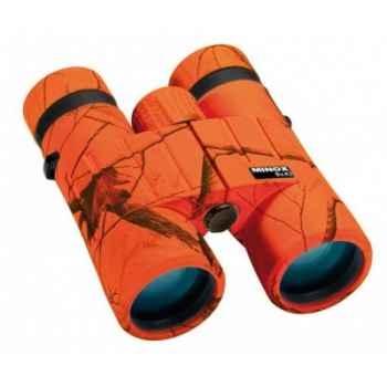 Jumelle compacte d'observation minox bv 10 x 42 br fluo camo 62038