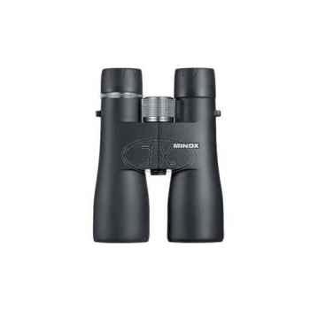 Jumelle compacte d'observation minox hg 10 x 43 br (mètre) 62183