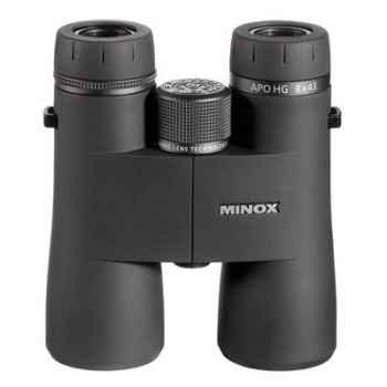 Jumelle compacte d'observation minox apo hg 8 x 43 br (mètre) 62186