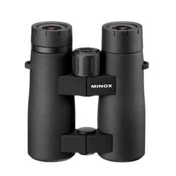 Jumelle compacte d'observation minox bl 10 x 44 br comfort bridge 62196