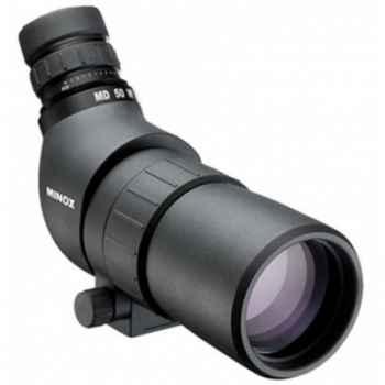 Minox md50w - 16-30x50 - coudée 45 - avec oculaire 62225