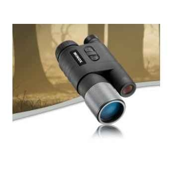 Minox monoculaire minox nv351 2,5x40 - génération 1+ (cr123a) 62410