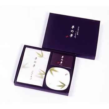 Coffret cadeau Bambou Yume No Yume - 38556