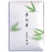 reve d encens yume no yume bambou 38538