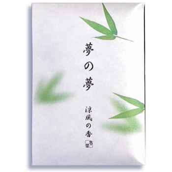 Reve d'encens Yume No Yume Bambou  - 38538