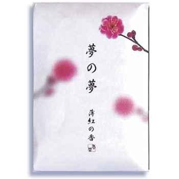 Reve d'encens Yume No Yume Fleur de prunier - 38533