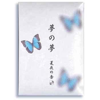 Reve d'encens Yume No Yume Papillon - 38537