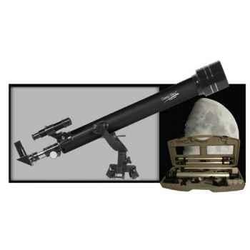 Fuzyon optics-Lunette astronomique 60 x 700 mm (en valise).