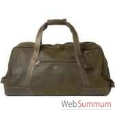 baron 4008 04 sac de transport en cuir de daim