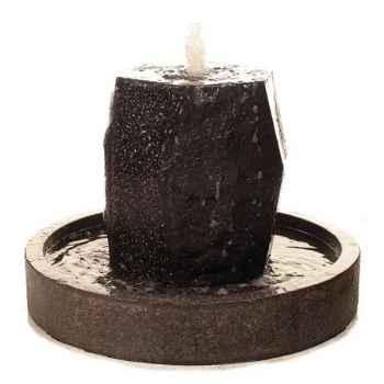 Fontaine Ayers Fountainhead 65, pierre noire -bs3507lava