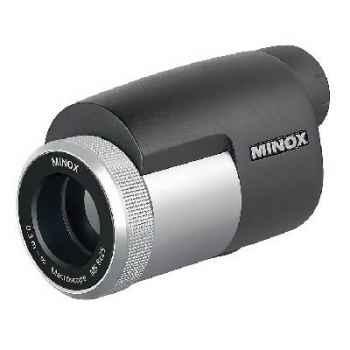 Minox-62206-Macroscope MS 8X25 étanche Jusqu'à 5 m, poids 150 g, nouveauté 2007.