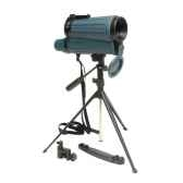 yukon 21014wpk kit lunette terrestre longue vue telescopique yukon a grossissement variable 20 50x50 wa waterproof trepied