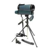 yukon 21014wpk kit lunette terrestre longue vue telescopique yukon a grossissement variable 20 50x50 wa waterproof trepied