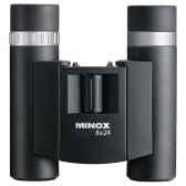 minox 62115 jumelle compacte bd 8x24 br corp de jumelle en aluminium poids 297 g